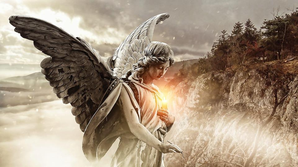 The Light of the Eternal Gospel