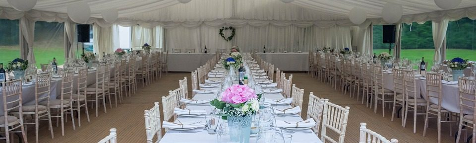 You Belong at the Wedding Feast