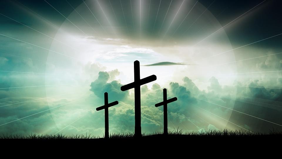 The Cross is True Wisdom