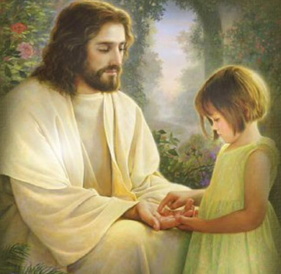 Only Jesus Provides True Open-mindedness