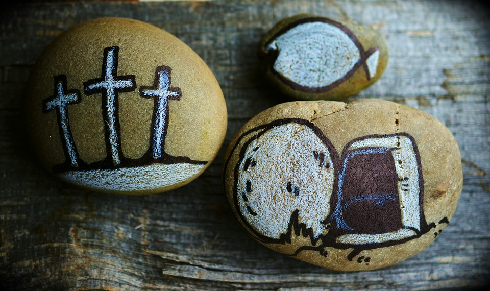 The Message of Jesus Brings Fullness of Joy
